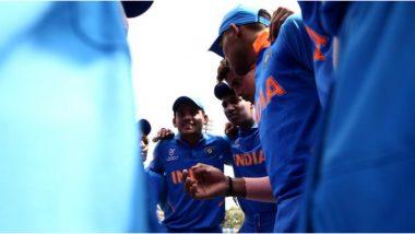 IND vs JPN U19 World Cup 2020: जपानविरुद्ध भारतीय संघाचा 10 विकेटने विजय, अंडर-19 विश्वचषकच्याक्वार्टर फाइनलमध्ये केला प्रवेश