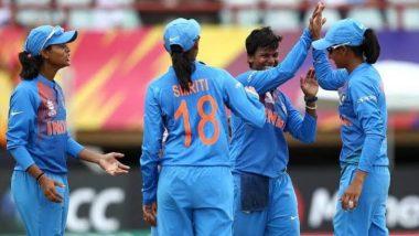 T20 विश्वचषक 2020 स्पर्धेसाठी भारतीय महिला संघाची घोषणा; 15 वर्षीय शेफाली वर्माला संधी, पहा संपूर्ण यादी