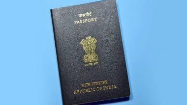 Henley Passport Index 2020: जगात जपानचा पासपोर्ट ठरला सर्वात पॉवरफुल, सिंगापूरचा 2 रा नंबर; जाणून घ्या भारताचे स्थान
