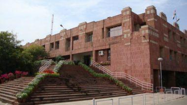 हिंसाचारानंतर उद्यापासून सुरु होतील JNU मधील वर्ग; विद्यापीठाने बजावली नोटीस