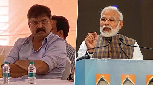 'हिटलरने जे जर्मनीत केले, तेच भारतात घडवण्याचा प्रयत्न' गृहनिर्माण मंत्री जितेंद्र आव्हाड यांचा मोदी सरकारवर गंभीर आरोप