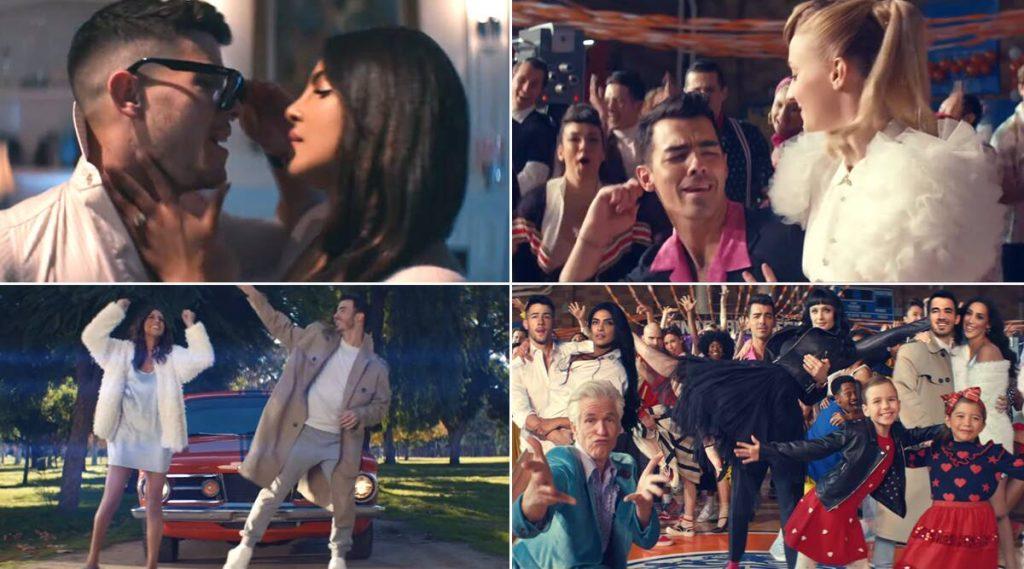 What A Man Gotta Do: अखेर Jonas Brothers चे नवे गाणे प्रदर्शित; पहा पती निक जोनस सोबत प्रियंकाचा Sexy Dance (Video)
