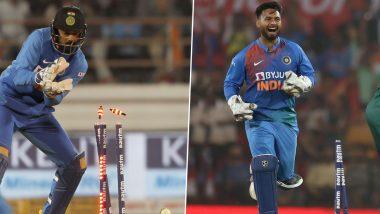 IND vs NZ 1st T20I: केएल राहुल कि रिषभ पंत? न्यूझीलंडविरुद्ध टी-20 'हा' करणार विकेटकिपिंग, विराट कोहली ने केली पुष्टी
