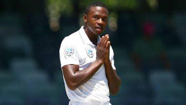 SA vs ENG Test 2020: जो रुट याची विकेट घेतल्यानंतर आक्रामकसेलिब्रेशनसाठी कागिसो रबाडाविरुद्ध ICC नेकेलीकारवाई, वांडरर्स सामन्यातून आऊट