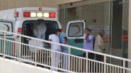 'कोरोना व्हायरस' मुळे चीन मधील मृतांचा आकडा 106 वर पोहचला