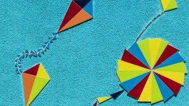Makar Sankranti 2020: घरगुती पतंग बनवण्याची सोपी पद्धत घ्या जाणून, पाहा DIY चा संपूर्ण व्हिडिओ