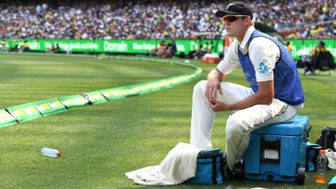IND vs NZ 2nd ODI: टीम इंडियासमोर दुसऱ्या वनडेत 6 फूट 8 इंच उंचीच्या काइल जैमीसन याचे आव्हान, ऑकलंडमध्ये डेब्यूसाठी सज्ज