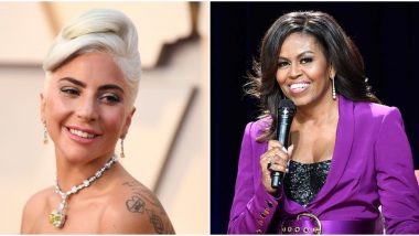 Grammy Awards 2020: मिशेल ओबामा आणि लेडी गागा यांनी जिंकला यंदाचा ग्रैमी अवॉर्ड; पाहा संपूर्ण यादी