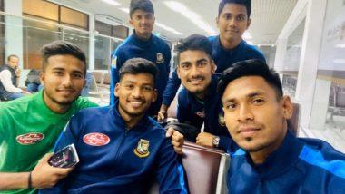 बांग्लादेशच्या पाकिस्तान दौर्यापूर्वी मुस्तफिजुर रहमान याचे ट्विट व्हायरल, पाकिस्तानच्या सुरक्षिततेशी जोडत Netizens ने उडविली खिल्ली