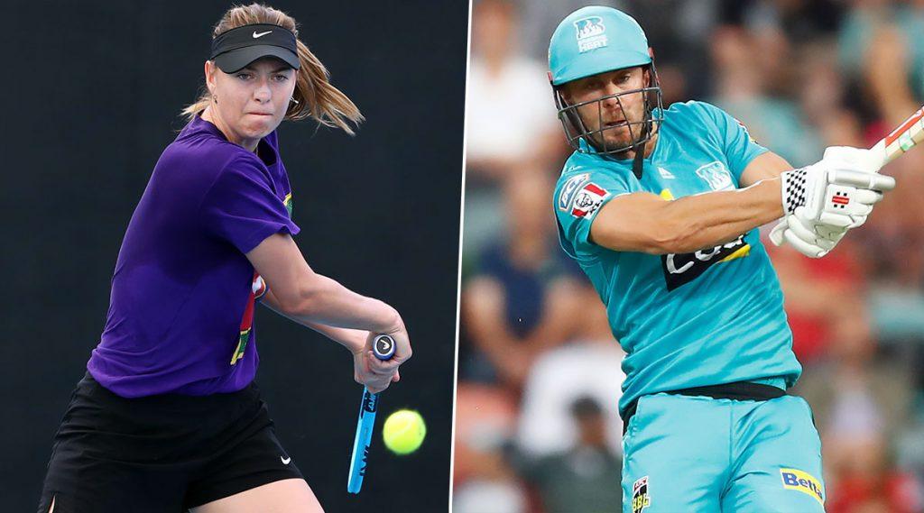 Australia Bushfire: क्रिकेटपटूंनंतर ऑस्ट्रेलियामधील आग पीडितांच्या मदतीसाठी सरसावले दिग्गज टेनिसपटू