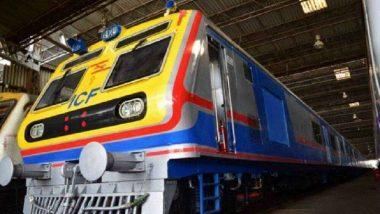 Mumbai AC Local Train:  ट्रान्स हार्बर मार्गावर पुन्हा एकदा उद्यापासून वातानुकूलित लोकल ट्रेन्स धावणार
