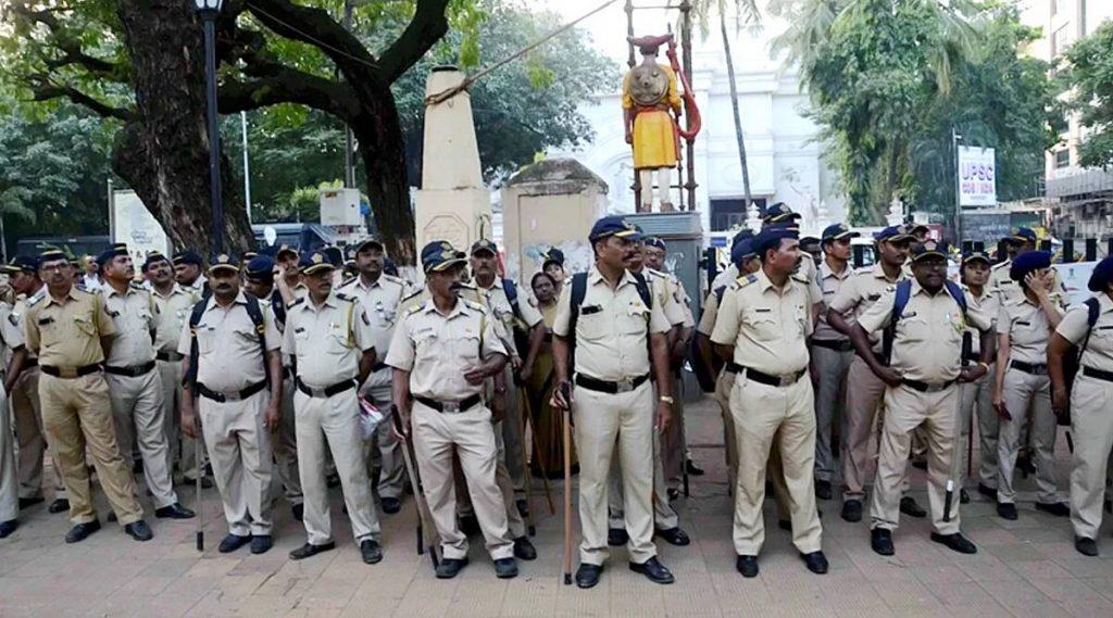 Maharashtra Police Raising Day: महाराष्ट्र पोलीस दलाच्या वर्धापन दिनानिमित्त मुख्यमंत्री उद्धव ठाकरे यांच्या उपस्थितीत विशेष संचलन, जाणून घ्या इतिहास