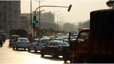 Mumbai Traffic Updates: पश्चिम द्रुतगती महामार्गावर आठवड्याच्या दुसर्या दिवशी देखील ट्राफिक जॅम!