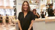 'Google वालों, अब तो मेरी उम्र घटा दो', बॉलिवूड अभिनेत्री निना गुप्ता यांनी ट्विटरवर फोटो शेअर करत केली मागणी