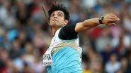 नीरज चोप्रा याची कमाल, टोकियो ऑलिम्पिकचे तिकिट मिळवत मैदानावर केले पुनरागमन