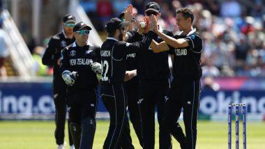 India Tour Of New Zealand: टीम इंडियाविरुद्ध टी-20 मालिकेतून टॉम लॅथम Out,ट्रेंट बोल्ट याच्या संभ्रम
