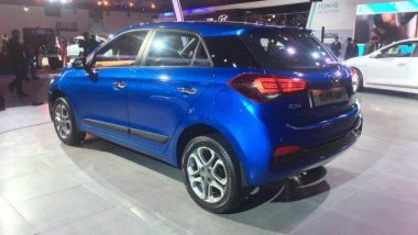 Hatchback Cars 2020: यावर्षी भारतात लॉन्च होतील या पाच उत्कृष्ट हॅचबॅक कार; जाणून घ्या किंमत आणि वैशिष्ट्ये