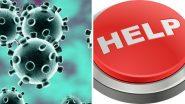 Coronavirus संदर्भात शंकांचे निरसन करण्यासाठी महाराष्ट्र सरकार सुरु करणार कॉल सेंटर; 104 क्रमांकावर मिळवता येणार मदत