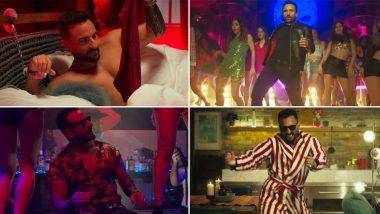 Ole Ole 2.0 Song in Jawaani Jaaneman: सैफ अली खान चे एकेकाळी लोकप्रिय झालेले गाणे एका नव्या अंदाजात घेऊन आलाय जवानी जानेमन या चित्रपटामधून, Watch Video