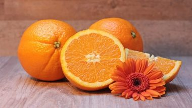 Winter Health Tips: थंडीत संत्री खाण्याचे '5' गुणकारी फायदे