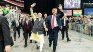 Kem Chho, Mr President?: अमेरिका राष्ट्राध्यक्ष डोनाल्ड ट्रम्प यांच्या भारत दौऱ्यानिमित्त अहमदाबाद येथे 'हाऊडी मोदी' पद्धतीचा कार्यक्रम आयोजित
