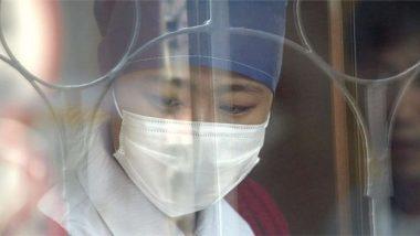 Coronavirus याची चीन मध्ये झपाट्याने वाढत चालल्याने आतापर्यंत 25 जणांचा मृत्यू