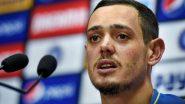 SA vs ENG ODI 2020: इंग्लंडविरुद्धवनडे मालिकेसाठी दक्षिण आफ्रिका संघ जाहीर;क्विंटन डी कॉककर्णधार,फाफ डु प्लेसिस Out