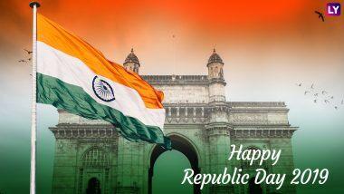 Republic Day 2020: प्रजासत्ताक दिनानिमित्त Twitter ने आणला #RepublicDayIndia हॅशटॅगसाठी खास इमोजी