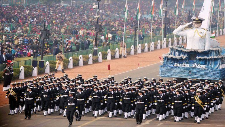 देशातील 1040 पोलीस कर्मचाऱ्यांना President's Police Medal जाहीर; महाराष्ट्रातील 54 जणांचा समावेश