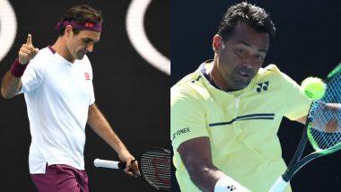 Australian Open 2020: लिएंडर पेस ऑस्ट्रेलियन ओपनमधून बाहेर, थरारक क्वार्टर-फायनलसामना जिंकतरोजर फेडरर याची सेमीफायनलमध्ये एंट्री