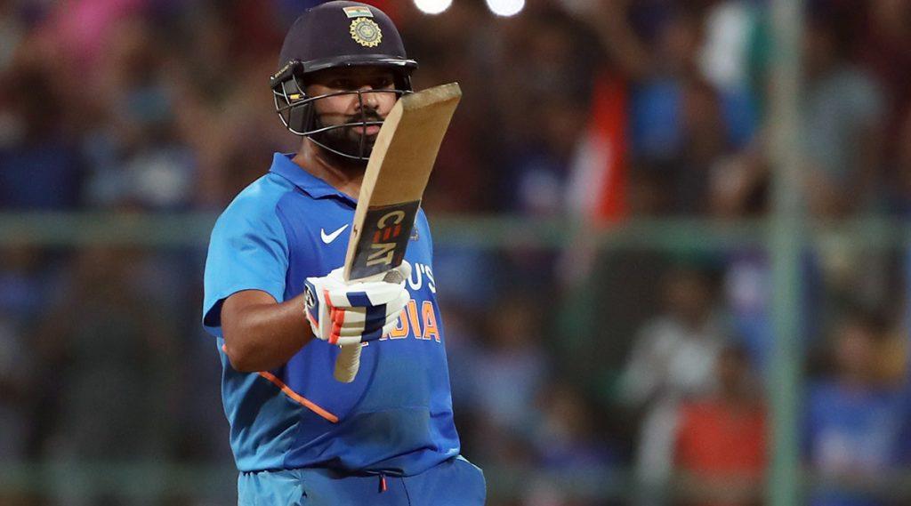 IND vs NZ 3rd T20I: रोहित शर्मा ने रचलाइतिहास,सलामी फलंदाजांच्या10 हजारी क्लबमध्येझाला सामील