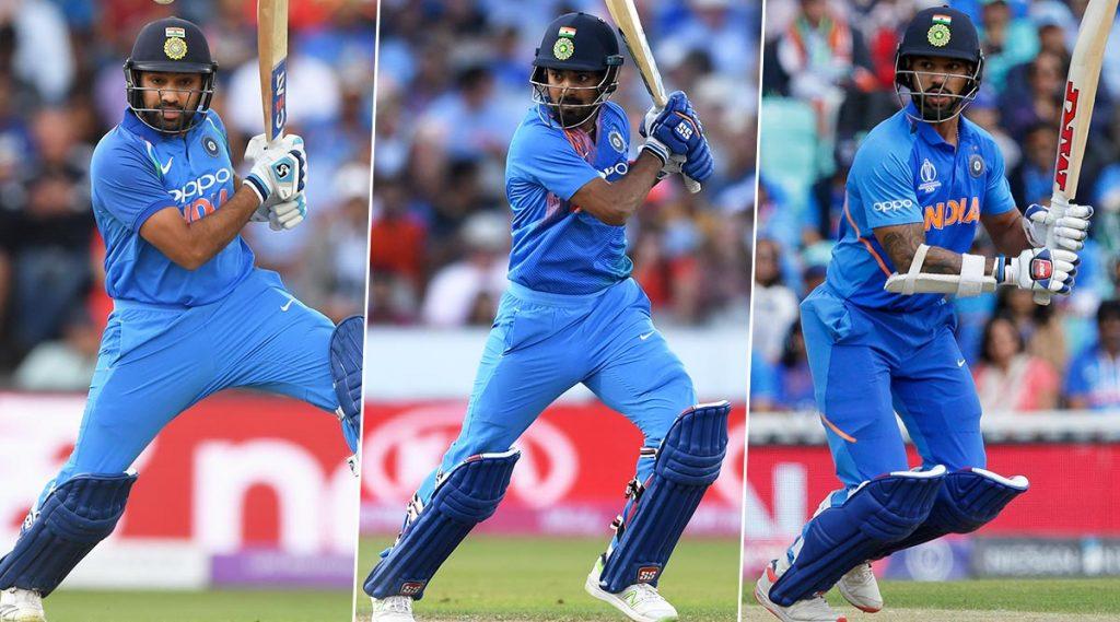 IND vs AUS: रोहित शर्मा, शिखर धवन आणि केएल राहुल यांचा होऊ शकतोPlaying XI मध्ये समावेश, वाचा सविस्तर