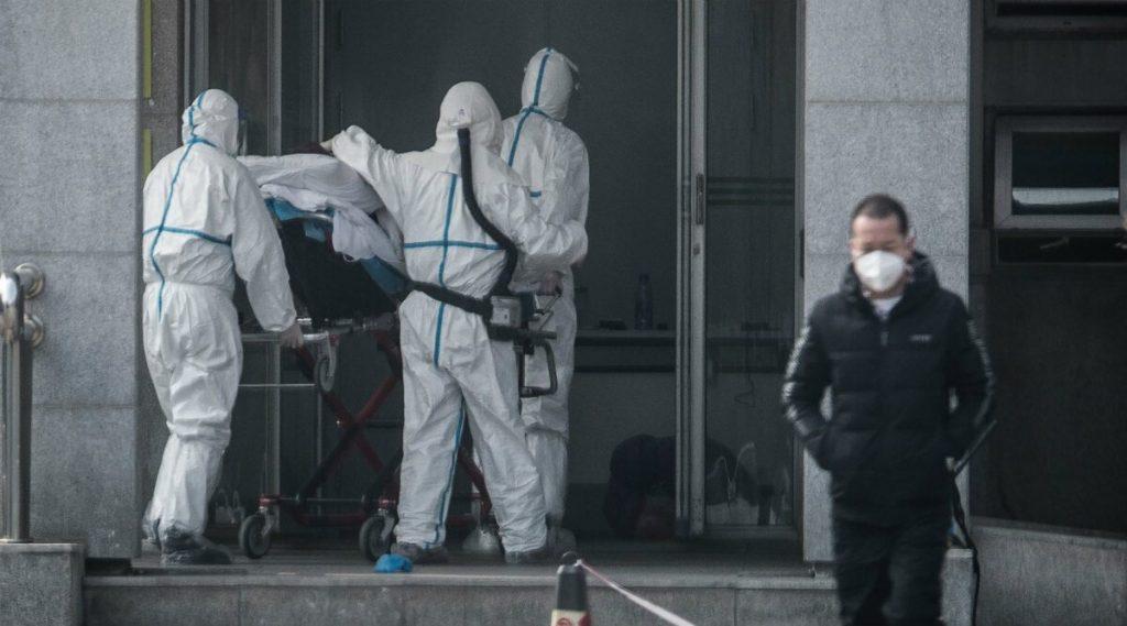 Coronavirus ची लागण चीन पाठोपाठ जपान आणि अमेरिका पर्यंत पोहचली; जाणून या आजारा विषयी खास माहिती