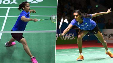 Malaysia Masters 2020:पीव्ही सिंधू, सायना नेहवालमलेशिया मास्टर्स क्वार्टर फायनलमध्ये पराभूत, भारतीय आव्हान संपुष्टात