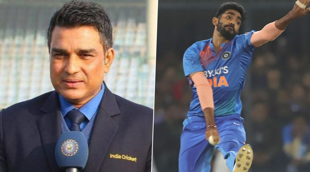 IND vs NZ 2020: जसप्रीत बुमराह ला गोलंदाजीचा सल्लादिल्याने संजय मांजरेकर झाले ट्रोल,Netizens म्हणाले 'तुम्ही कोचसाठी अर्ज करा'