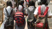 कोल्हापूर: शाळेत पिण्याच्या पाण्यातून विषबाधा झाल्याने दहावीच्या विद्यार्थिनीचा मृत्यू