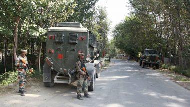 26 जानेवारीला होणाऱ्या दहशवादी हल्ल्याचा कट उधळला; जम्मू-काश्मीर पोलिसांकडून 5 दहशवाद्यांना अटक
