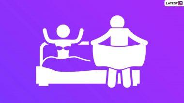 Hot Sex Positions: बेडवर सुखद अनुभव टिकवण्यासाठी हळू हळू करायच्या 'या' सेक्स पोझिशन करतील मदत