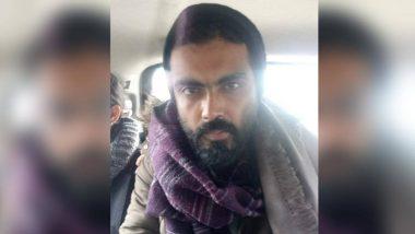 JNU चा माजी विद्यार्थी शरजील इमामला बिहारच्या जहानाबाद येथून अटक; काही दिवसांपासून होता फरार, 4 राज्यांत देशद्रोहाचा गुन्हा दाखल