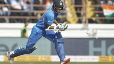 न्यूझीलंड दौऱ्याच्या टी-20 आणि एकदिवसीय मालिकेसाठी भारतीय संघ जाहीर; पृथ्वी शॉ, संजू सॅमसन यांना संधी