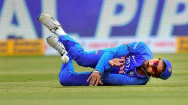 IND vs NZ 2020: भारताच्या न्यूझीलंड दौऱ्यातून शिखर धवन Out, बीसीसीआय लवकरच करणार बदली खेळाडूची घोषणा, वाचा सविस्तर