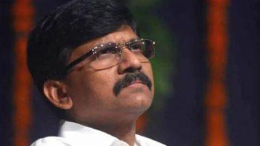 छत्रपती शिवाजी महाराज यांच्या वारसदारांनी भाजपमधून राजीनामे द्यावेत; 'आज के शिवाजी- नरेंद्र मोदी' पुस्तक वादावर शिवसेना खासदार संजय राऊत आक्रमक