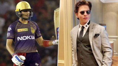 IPL 2020: हैदराबादविरुद्ध KKRच्या विजयानंतर शाहरुख खानने टीमसाठी दिलेला संदेश तुमचेही जिंकेल मन (See Tweet)