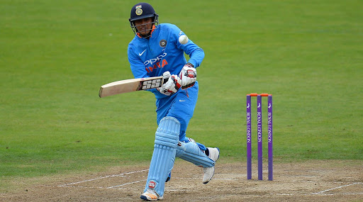 Ranji Trophy: शुभमन गिल यानी बाद झाल्यानंतर वापरले अपशब्द; पंचांनी बदलला निर्णय