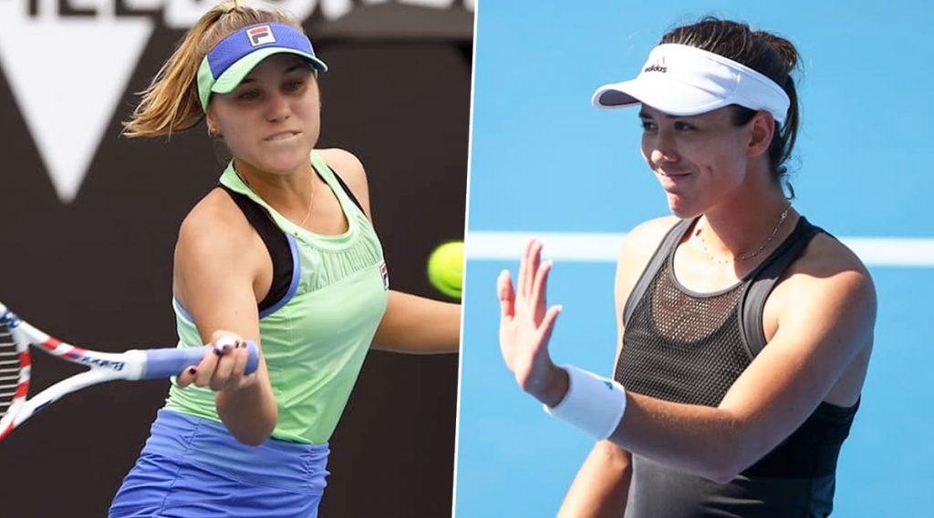 Australian Open 2020: रोहन बोपण्णा मिश्र दुहेरी क्वार्टर फाइनलमध्ये पराभूत; गार्बिन मुगुरुजा, सोफिया केनिनमध्ये रंगणार महिला एकेरीचा अंतिम सामना