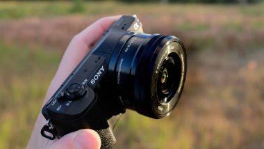 फोटोग्राफी शिकणाऱ्यांसाठी Amazon वर कॅमेराच्या किंमतीत जबदरस्त सूट