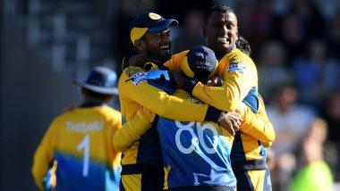 IND vs SL 2020 T20I: भारत दौऱ्यासाठी श्रीलंका संघ जाहीर,18 महिन्यानंतरअँजेलो मॅथ्यूज याचे पुनरागमन