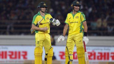 IND vs AUS 3rd ODI: स्टिव्ह स्मिथ याचेझुंजार शतक, ऑस्ट्रेलियाचे टीम इंडियासमोर 287 धावांचेलक्ष्य