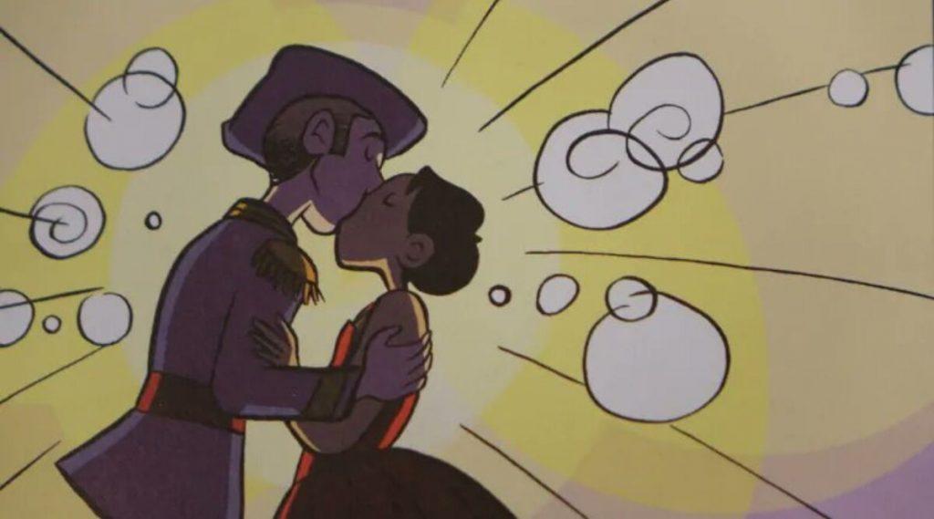 लज्जास्पद! बारावीच्या विद्यार्थ्यांचा वर्गातील Kissing Video व्हायरल; शिक्षण विभागाने शाळा प्रशासनाकडून मागितला खुलासा (पहा व्हिडीओ)