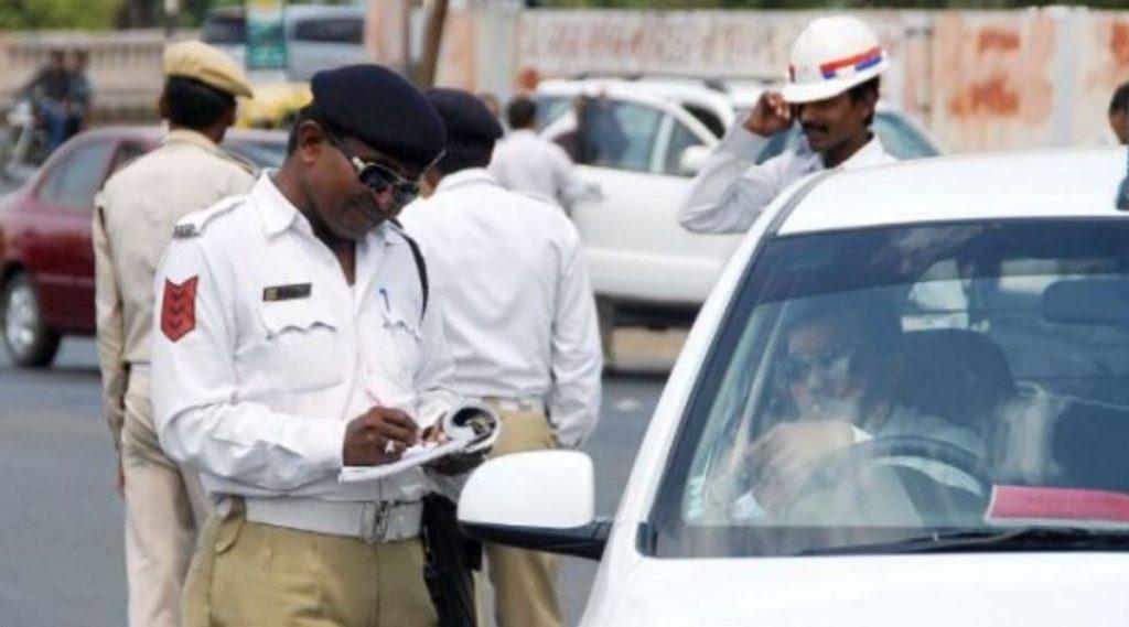 गुजरात: दंडापोटी तब्बल 27.68 लाख रुपये भरुन सोडवली पोलिसांनी जप्त केलेली कार